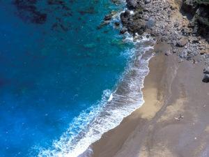 Playa de Es Coll Baix