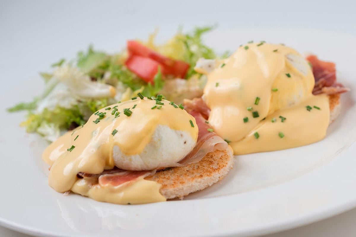 Desayunos y gastronomia Fonda Llabres Hotel Boutique